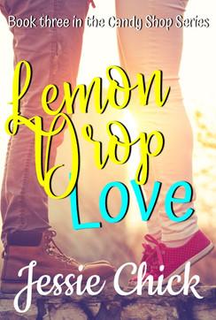 Lemon Drop Love