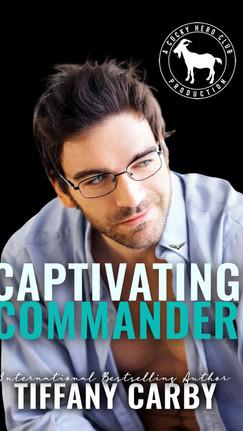Captivating Commander