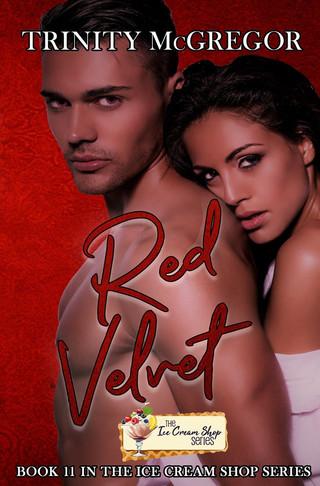 Red Velvet (Book 11) by Trinity McGregor