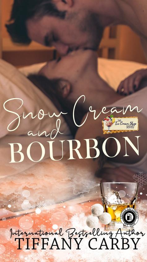 Snow Cream & Bourbon