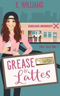 Grease & Lattes