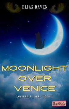 Moonlight Over Venice