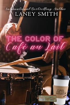 The Color of Café au Lait
