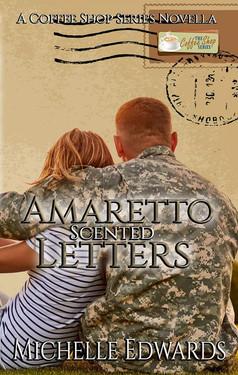 Amaretto Scented Letters