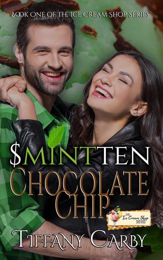 S(mint)ten Chocolate Chip