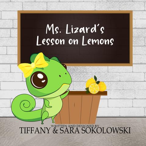 Ms. Lizard's Lesson on Lemons