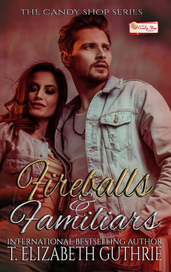 Fireballs & Familiars