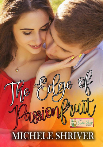 The Edge of Passionfruit