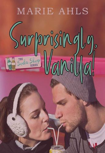 Surprisingly, Vanilla!