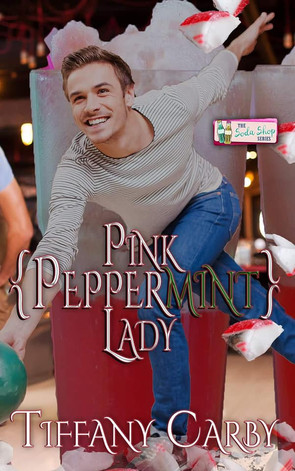 Pink {Peppermint} Lady