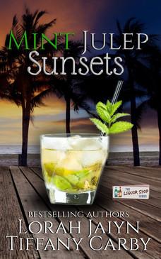 Mint Julep Sunsets