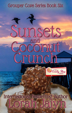 Sunsets and Coconut Crunch