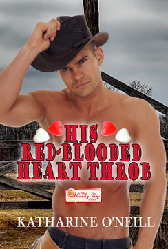 His Red-Blooded Heart Throb