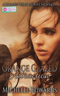 Orange Glazed Attraction