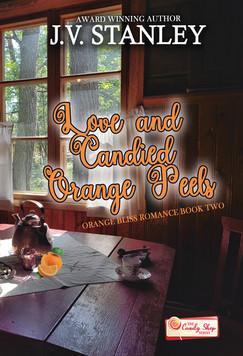 Love & Candied Orange Peels
