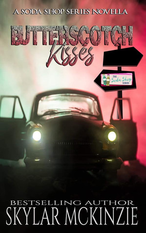 Butterscotch Kisses