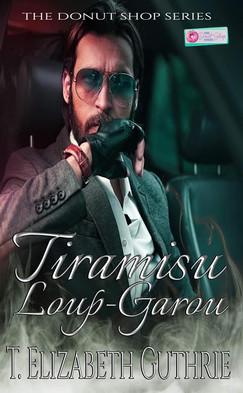Tiramisu Loup-Garou