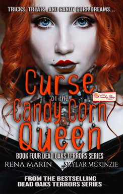 Curse of the Candy Corn Queen