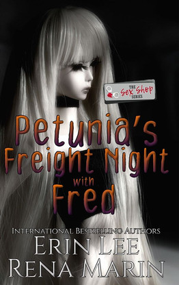 Petunia's Freight Night with Fred