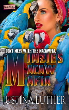 Mimzie's Macaw Mafia