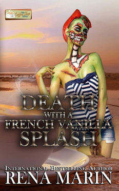 Death with a French Vanilla Splash
