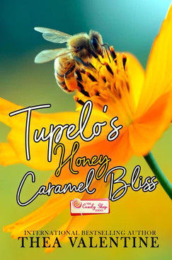 Tupelo's Honey Caramel Bliss