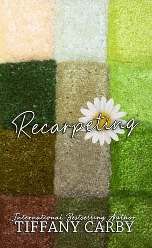 Recarpeting