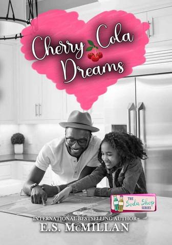 Cherry Cola Dreams