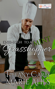 Knee-High to a Mint Grasshopper