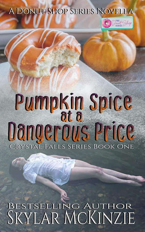 Pumpkin Spice at a Dangerous Price