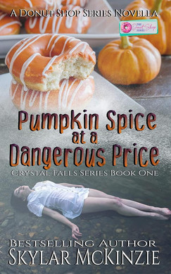 Pumpkin Spice at a Dangerous Price
