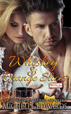 Whiskey & Orange Slices