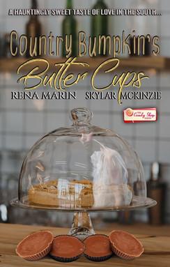 Country Bumpkin's Butter Cups