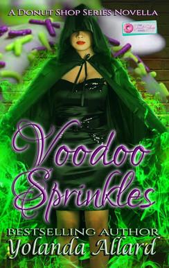 Voodoo Sprinkes