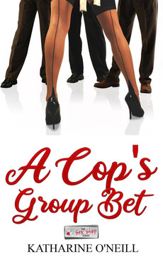 A Cop's Group Bet