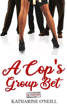 A Cop's Group Bet