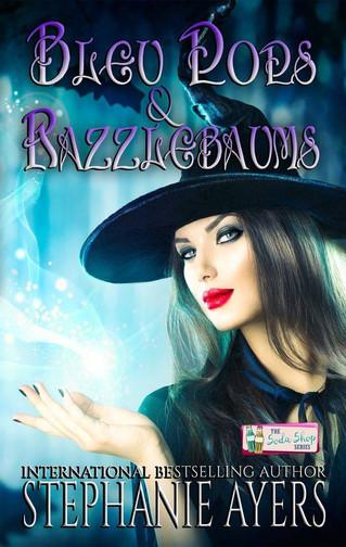 Bleu Pops & Razzlebaums