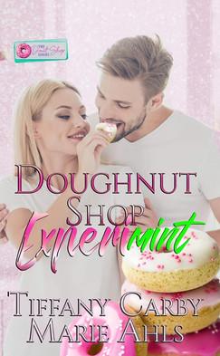 Doughnut Shop ExperiMINT