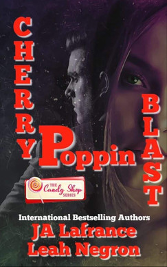 Cherry Poppin Blast