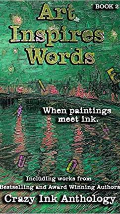 Art Inspires Words