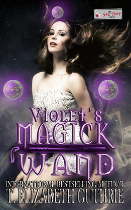 Violet's Magick Wand