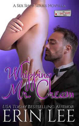 Whipping Mr. Cream
