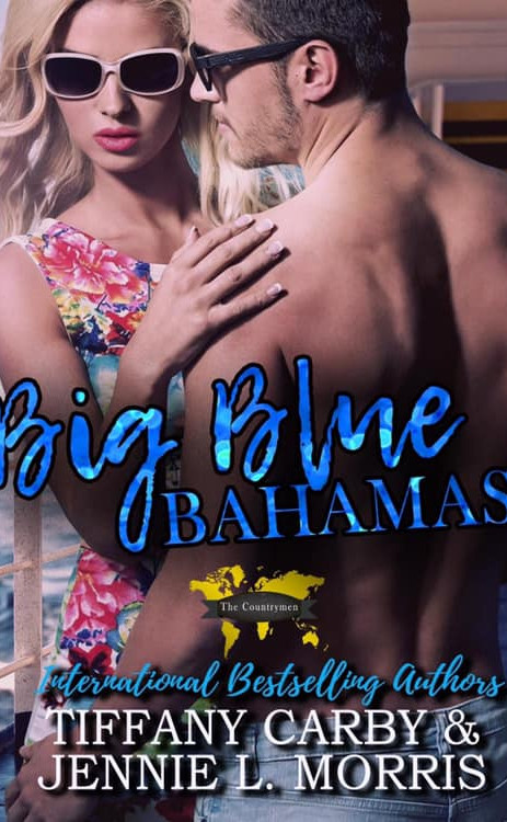 Big Blue Bahamas
