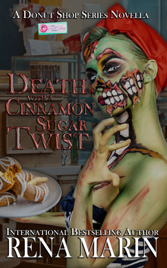 Death with a Cinnamon Sugar Twist