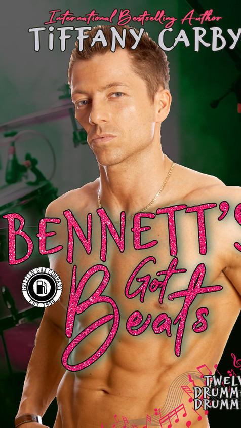 Bennett's Got Beats