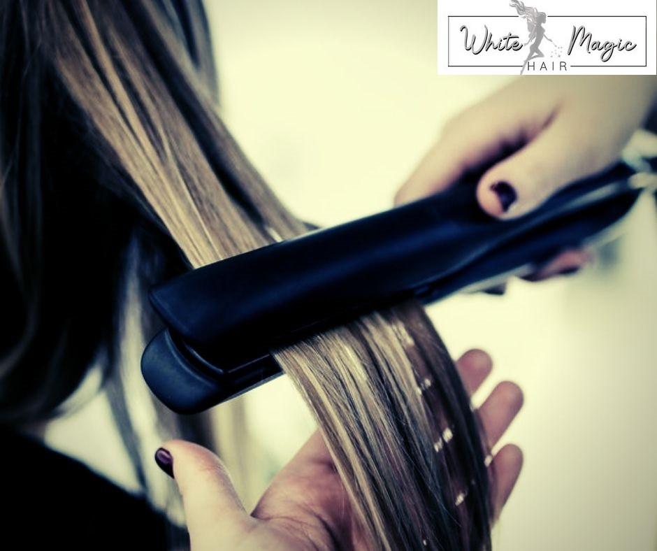 A COCOCHOCO névre hallgató keratinos hajegyenesítés nem károsítja a haj szerkezetét és nem tartalmaz olyan fixáló folyadékot, amely károsítaná a haj szerkezetét.