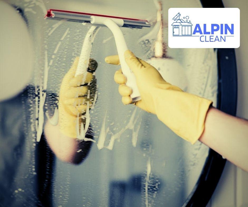 Az Alpin Clean nem használ környezetszennyező vegyszert