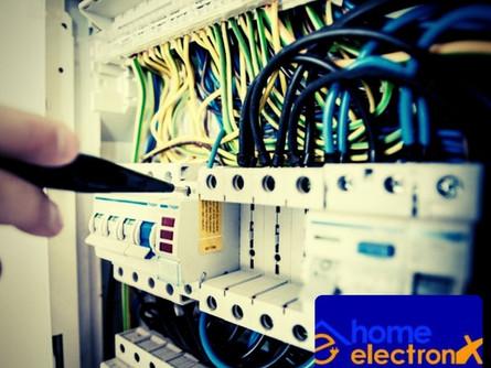 Modern villanyszerelés prémium megoldásokkal!