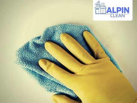 Környezetbarát takarítás hatékonyan és egyszerűen!