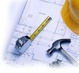General Contractor tools and plans.